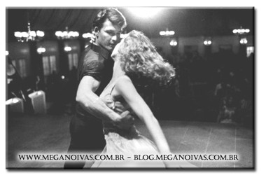 Dança dos Noivos - Foto do filme: Dirty Dancing